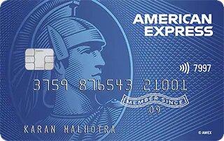 American Express SmartEarn Credit Card