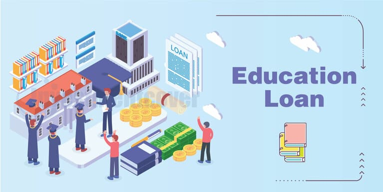 apply online for Education Loan